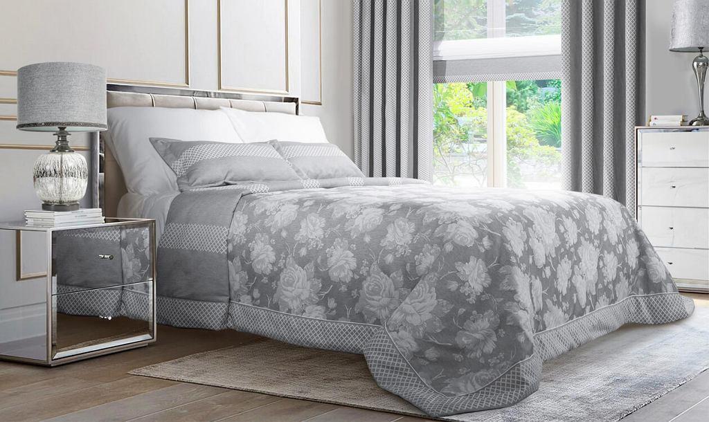 Lampy do sypialni w stylu modern classic