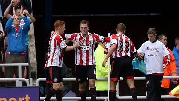 Piłkarze Sunderlandu