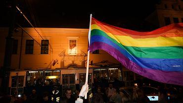 Polska homofobicznym liderem UE