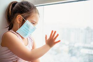 Wysypka u dziecka może być objawem koronawirusa. Na co trzeba zwrócić uwagę?