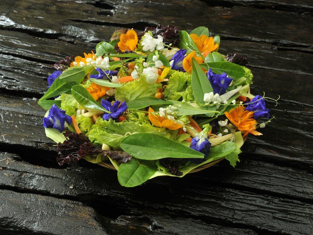 Wiosna na talerzu