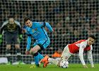 FC Barcelona - Arsenal Londyn. Transmisja TV, relacja online, stream na żywo