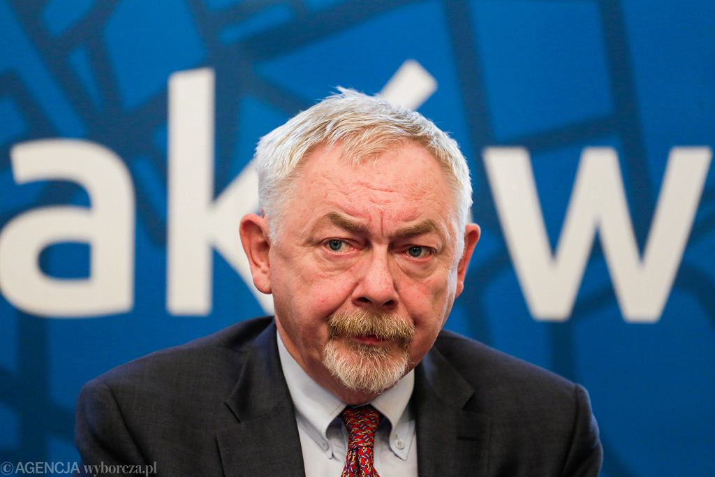 Wybory samorządowe 2018 w Krakowie. Koalicja Jacka Majchrowskiego wygrywa w sondażach