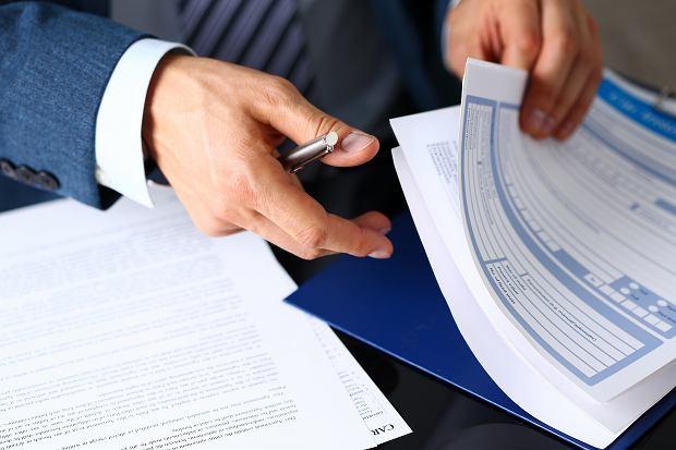 Ubezpieczenia w umowie przetargowej