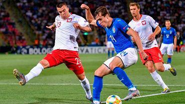 Polska-Włochy 1:0