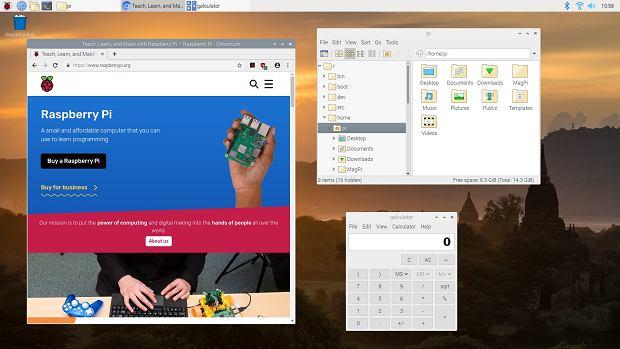 Raspberry Pi 4 zaprezentowane
