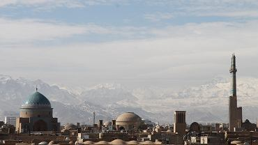 Iran ojciec zabił córkę (zdj. ilustracyjne)