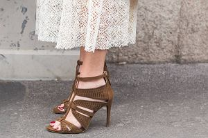 Buty w stylu boho: najpiękniejszy dodatek do letnich stylizacji