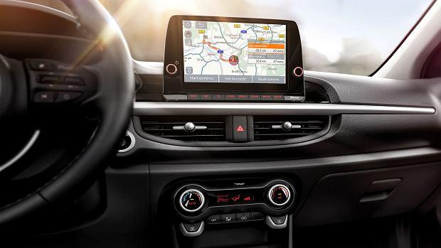 Kia Picanto 2020 facelifting