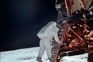 Nauka z lądowania Apollo 11 na Księżycu? Nie wierz ślepo technice