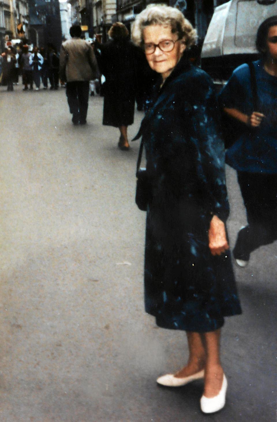 Zofia Martusewicz