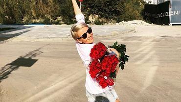 Katarzyna Zielińska ma najlepszą metamorfozę w show-biznesie? Jej stare zdjęcia to potwierdzają