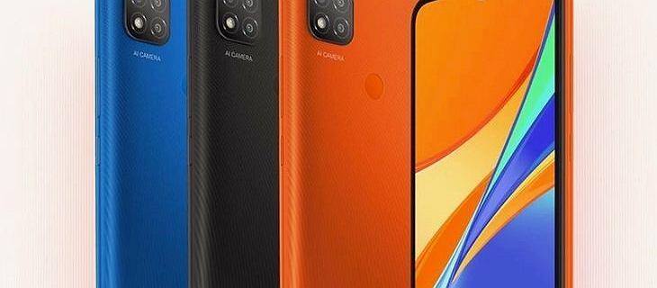 Redmi 9A i 9C oficjalnie zaprezentowane. Xiaomi nie zawodzi