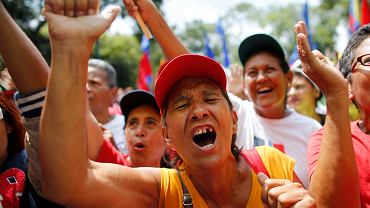 W tym roku inflacja w Wenezueli przekroczy 1 mln procent, a na koniec 2019 r. sięgnie 10 mln proc.
