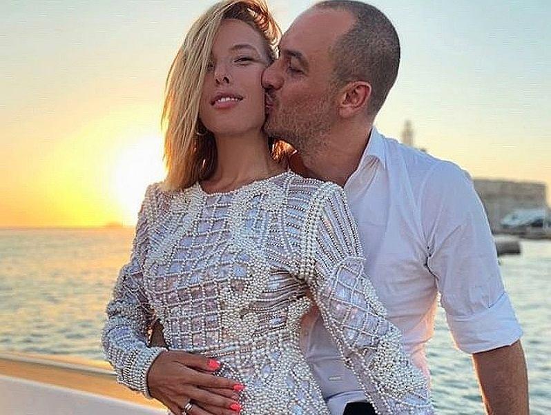 Ewa Chodakowska zdradza receptę na udany związek
