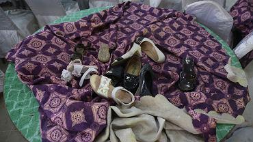 18.08.2019, 63 ofiary zamachu samobójczego na weselu w Kabulu