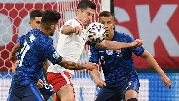 Lewandowski liderem jednej ze statystycznych klasyfikacji Euro 2020. Okazuje się, że