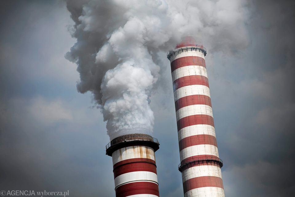 Zaniczyszczenie środowiska