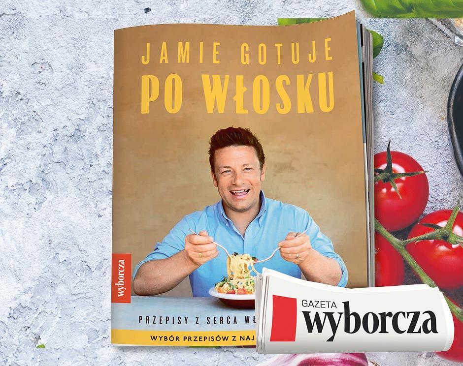 Jamie Gotuje Po Włosku Specjalny Dodatek W Czwartek Z