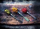 Domowa pasta curry w trzech kolorach - smak na wyższym poziomie