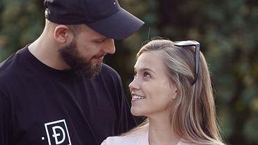 Agnieszka Kaczorowska pokazała córkę. Emilka ma już miesiąc
