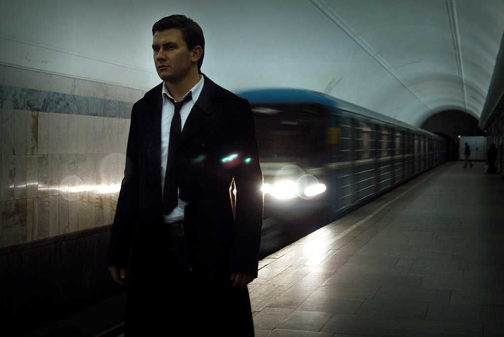 Dmitrij Głuchowski, literacki ojciec serii Uniwersum Metro 2033