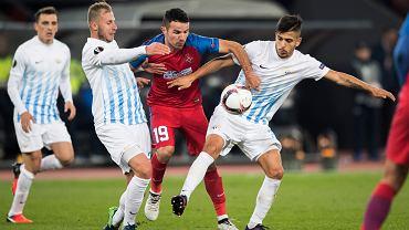 Switzerland Soccer Europa League