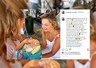 Małgorzata Socha pokazała zdjęcia z urodzin córki. Internautka spojrzała na komentarz innej aktorki: nie mogła choćby zadzwonić?
