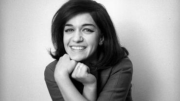 Ewa Demarczyk zmarła 14 sierpnia 2020 roku