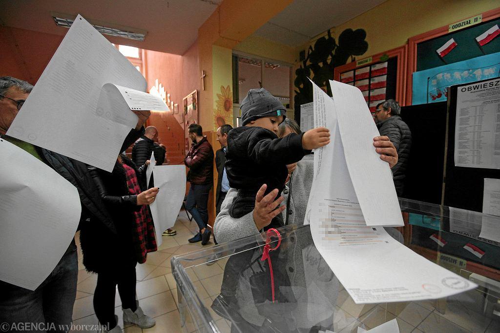 Wybory samorządowe w Kielcach