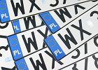 Rejestracja samochodu używanego - miało być 30 dni, będzie sześć razy tyle
