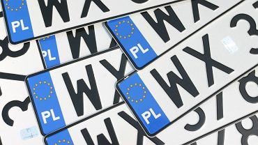 Mamy dobre wieści. Od dziś obowiązują nowe zasady rejestracji samochodów
