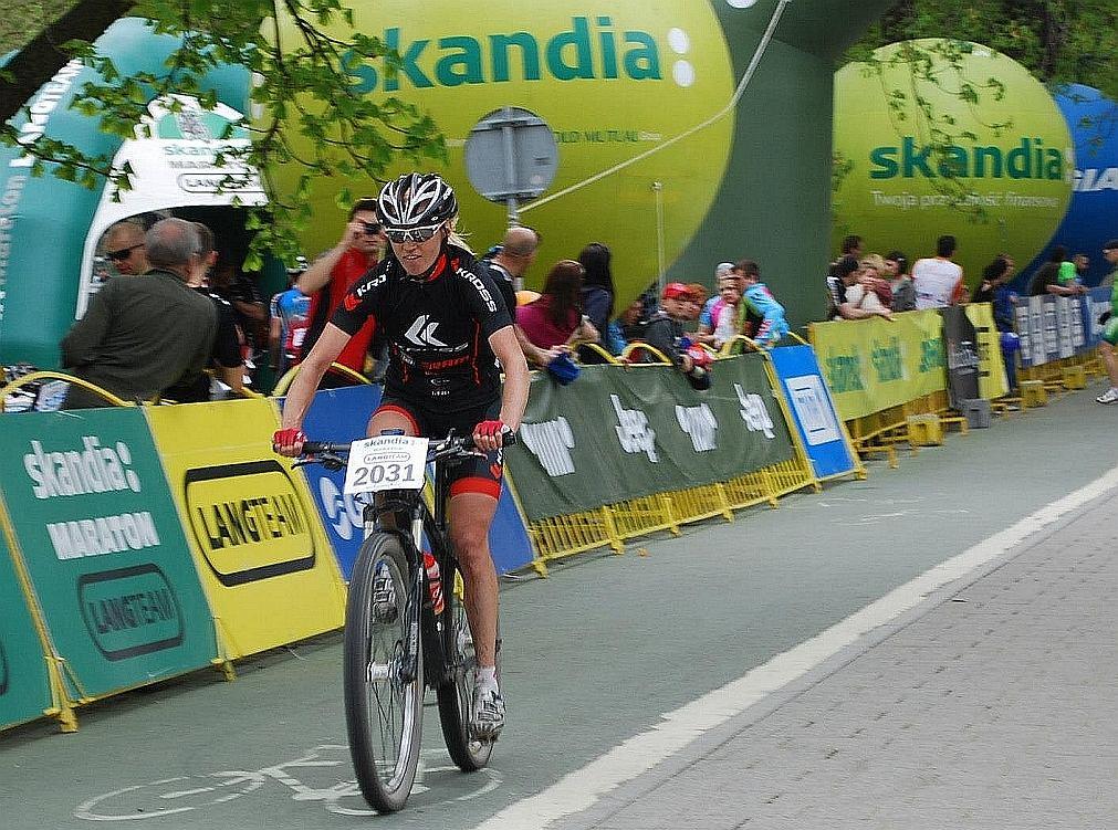 Anna Szafraniec