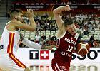 Polacy grają z USA w MŚ koszykarzy, siatkarze walczą na ME, wraca piłka ligowa [SPORTOWY ROZKŁAD WEEKENDU]