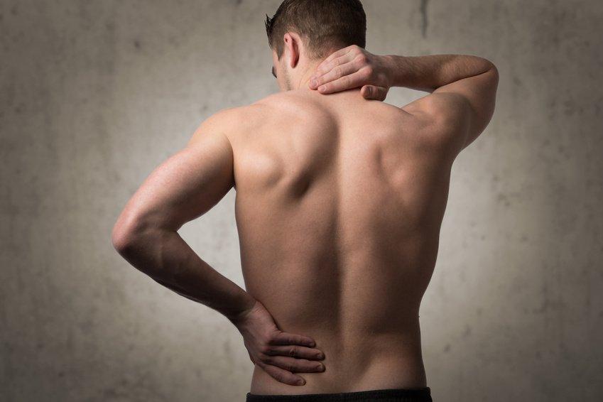 Zakwasy to mikrourazy mięśni - jak sobie z nimi poradzić?