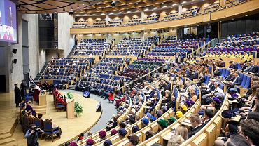 Uniwersytet Jagielloński, studenci - zdjęcie poglądowe