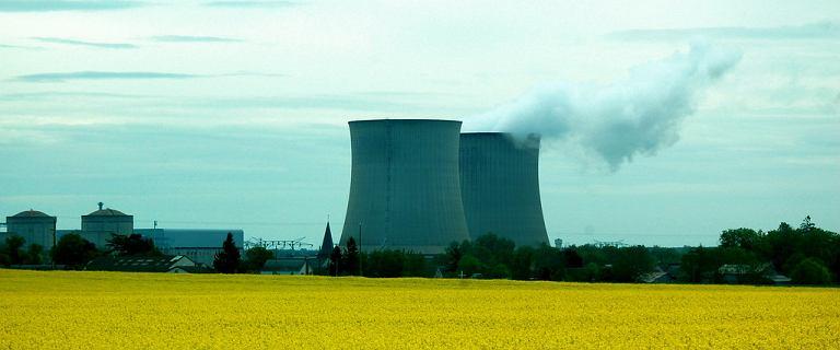 Francja. Problemy w elektrowniach jądrowych