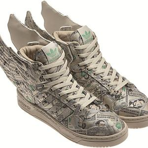 Buty z kolekcji adidas originals. Cena: 949 zł