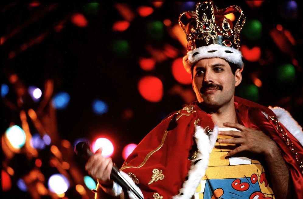 25 lat temu zmarł Freddie Mercury.