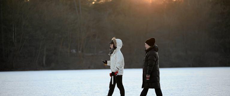 Długoterminowa prognoza pogody. Kiedy nadejdzie mróz i spadnie śnieg?