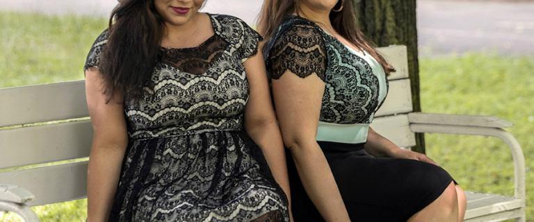 Sukienki o klasycznym kroju w rozmiarze plus size