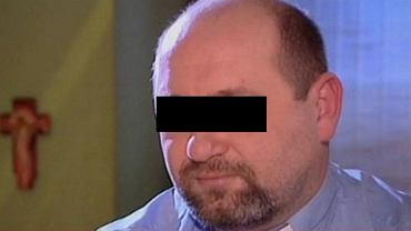 Ks. Wojciech G.