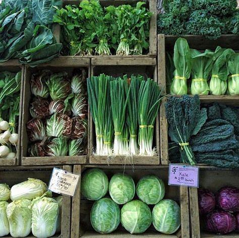 Przechowywanie warzyw i owoców w odpowiedni sposób sprawia, że dłużej zachowują świeżość