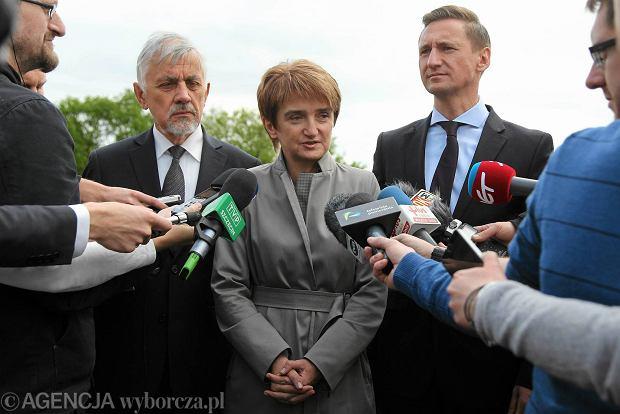 Czy S3 dotrze do Czech? Optymizm rządu studzi Komisja Europejska