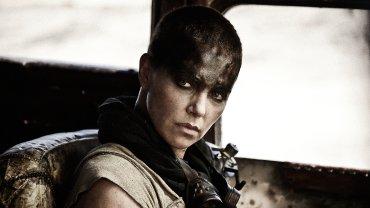 Mad Max: Fury Road, reż. George Miller