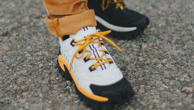Obuwie marki Cat Footwear - na co dzień i do zadań specjalnych