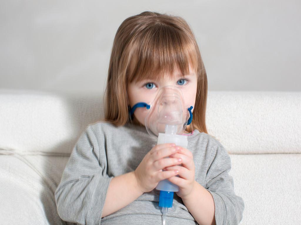 W leczeniu zapalenia płuc pomocne będą nebulizacje