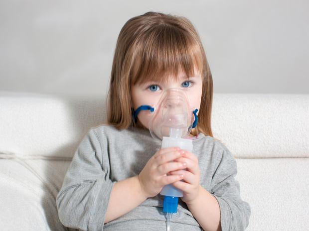 Zapalenie płuc u dziecka - przyczyny, objawy, leczenie