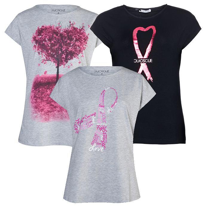 T-shirty Quiosque