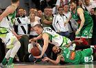 Od +28, do -32. Co się stało z koszykarzami Legii?